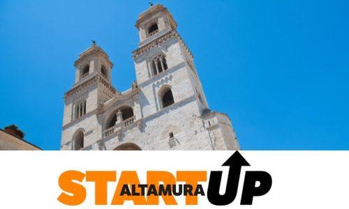 ALTAMURA START UP