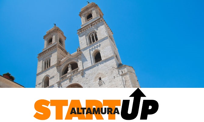 ALTAMURA START UP